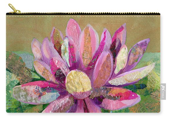 Lotus Series II - 2 Carry-all Pouch