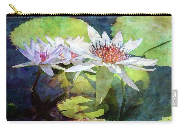 Lotus Trio 2923 Idp_2 Carry-all Pouch