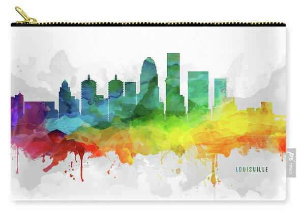 Louisville Skyline Mmr-uskylo05 Carry-all Pouch
