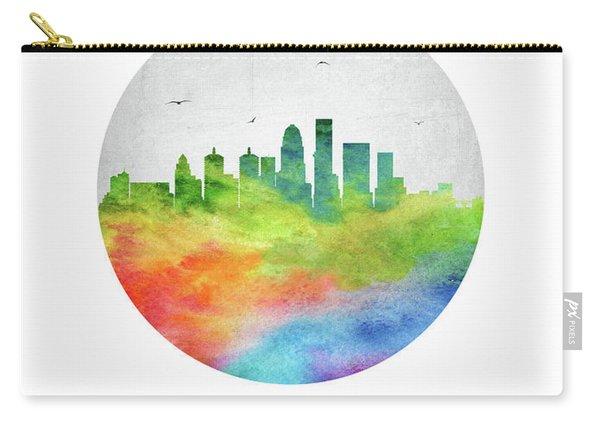 Louisville Skyline Uskylo20 Carry-all Pouch