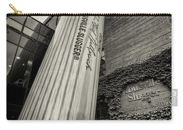 Louisville Slugger Factory Carry-all Pouch