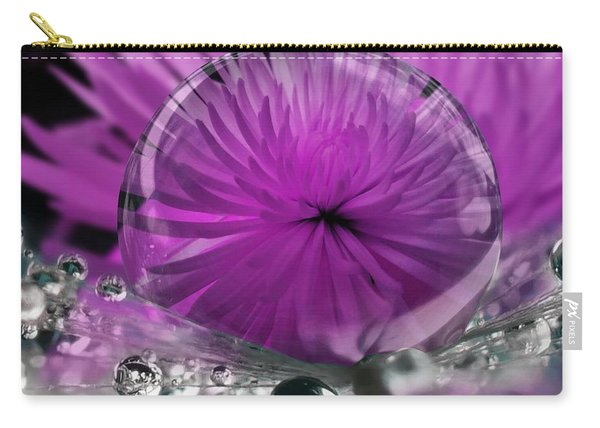 Love Muse Carry-all Pouch