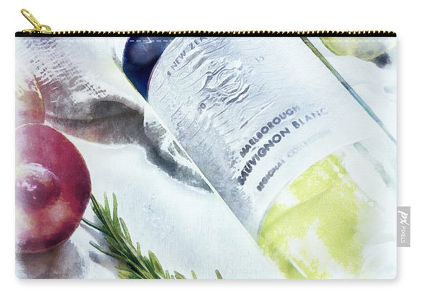 Love My Wine Carry-all Pouch