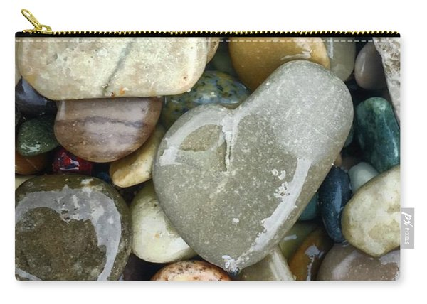 Love Of Lake Carry-all Pouch