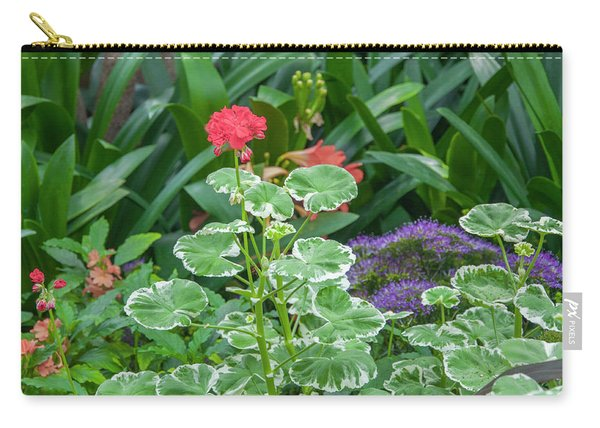 Love The Garden Carry-all Pouch