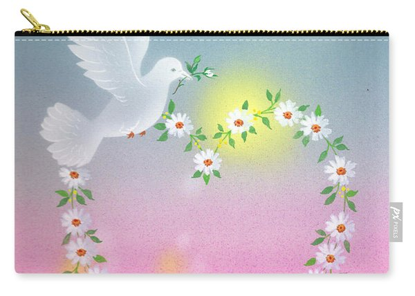 All My Love For You Carry-all Pouch