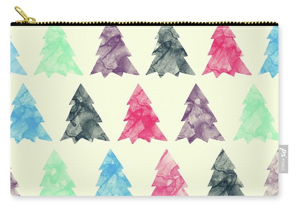 Lovely Pattern II Carry-all Pouch