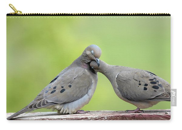 Lovey Doveys Carry-all Pouch