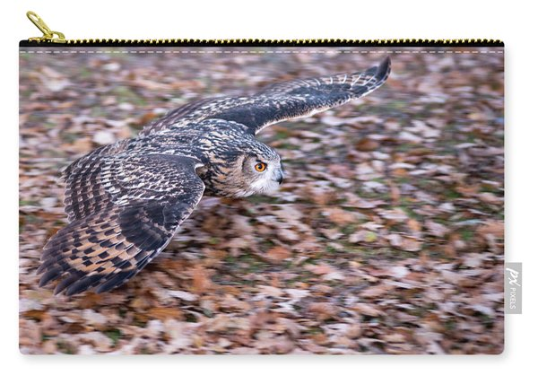 Low Hunting Flight  Carry-all Pouch