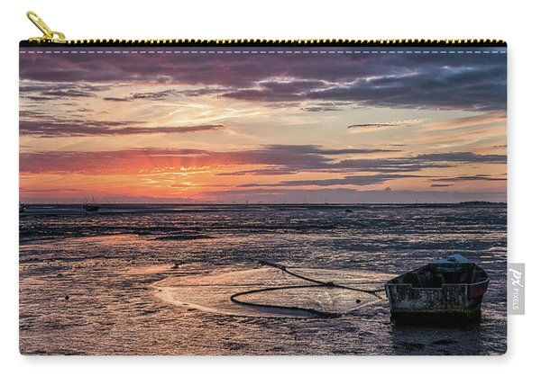 Low Tide, Thurstaston Carry-all Pouch