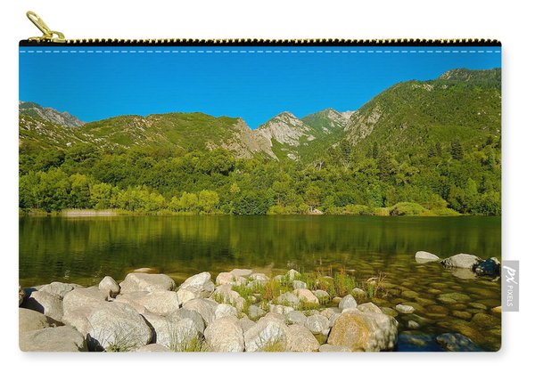 Lower Bells Canyon Reservoir Carry-all Pouch