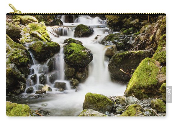 Lower Lupin Falls   Carry-all Pouch