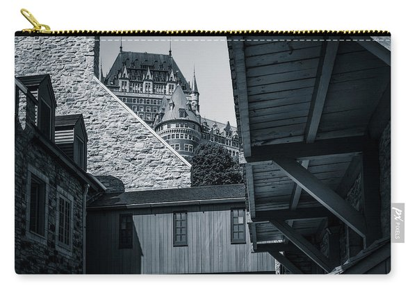 Lower Town Back Alley  Carry-all Pouch