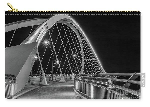 Lowry Avenue Bridge Carry-all Pouch