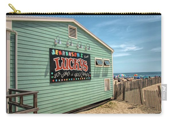 Luckys At Jenkinsons South Carry-all Pouch