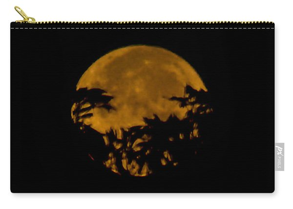 Lunar Crown Carry-all Pouch