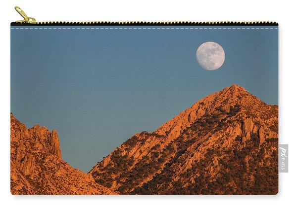 Lunar Sunset Carry-all Pouch