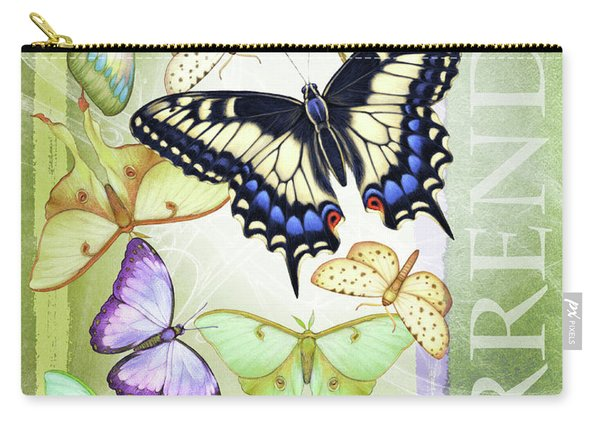 Lunar Surrender Carry-all Pouch