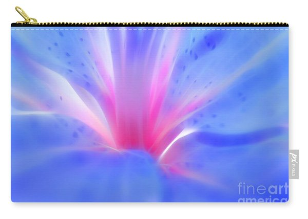 Luscious Lily Carry-all Pouch