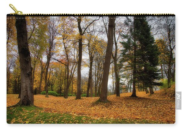 Lysaker Woods Carry-all Pouch