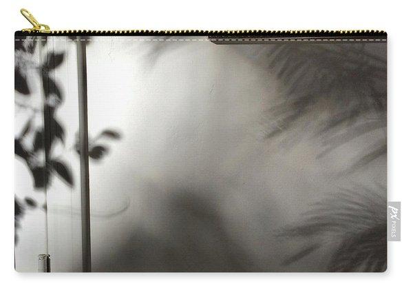 Lysiloma Shadows Carry-all Pouch