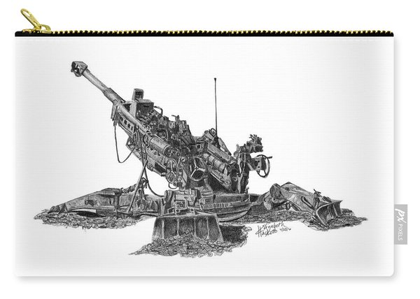 M777a1 Howitzer Carry-all Pouch