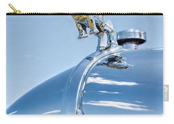Mack Hood Ornament Carry-all Pouch