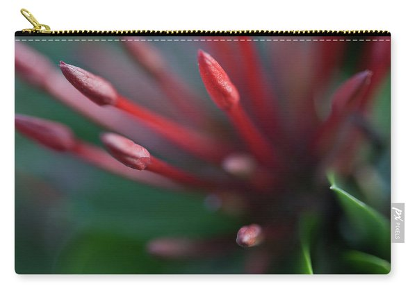 Macro Bloom - 0015 Carry-all Pouch