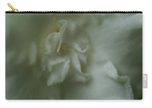 Macro Bloom - 1657 Carry-all Pouch