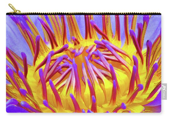 Macro's Lotus Carry-all Pouch