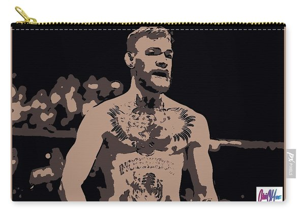 Mad Mcgregor Carry-all Pouch