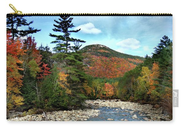 Mad River By Welch And Dickey  Carry-all Pouch