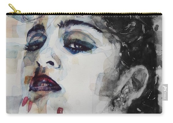 Madonna Art - Like A Prayer  Carry-all Pouch