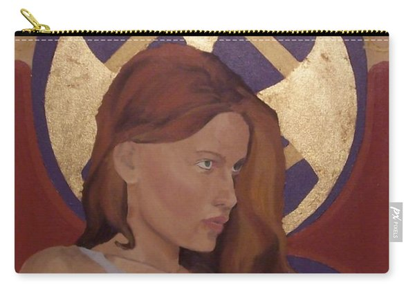 Magdalene Carry-all Pouch