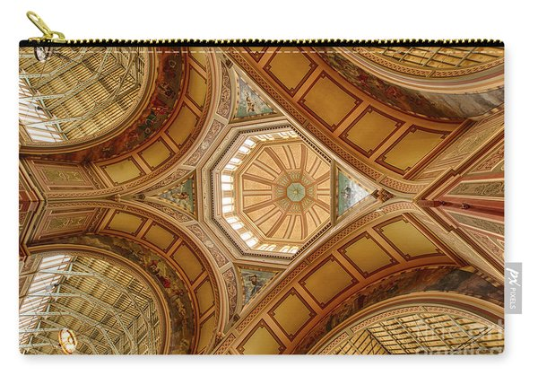Magestic Architecture Carry-all Pouch