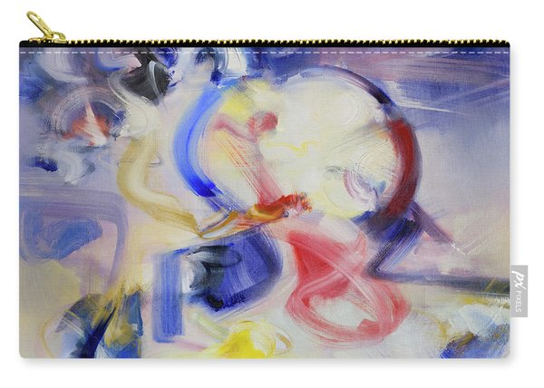 Magic And Romance Carry-all Pouch