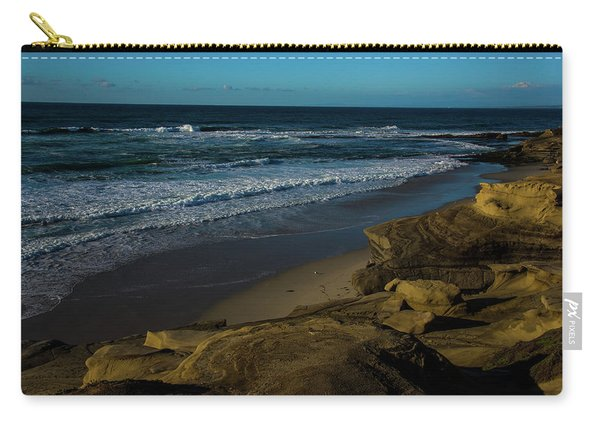 Magic Sands Carry-all Pouch