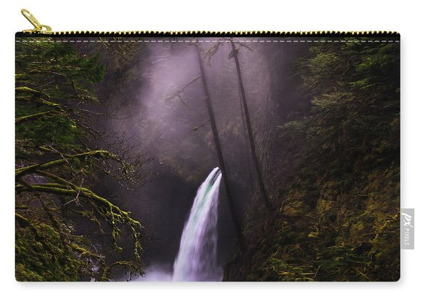 Magical Falls 2 Carry-all Pouch