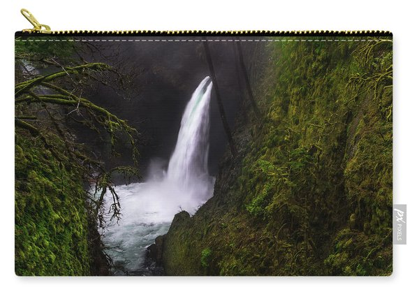 Magical Falls Carry-all Pouch