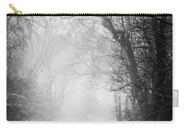 Magical Light Of Dawn Carry-all Pouch