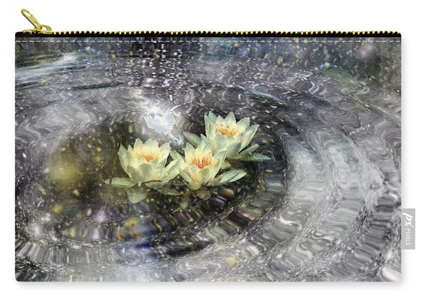 Magick Ripples Carry-all Pouch