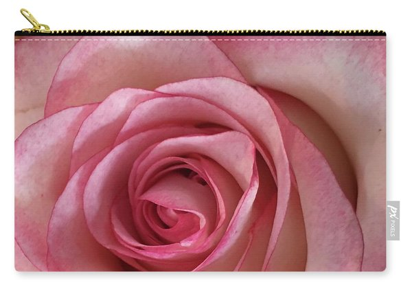 Magnificent Rose Carry-all Pouch