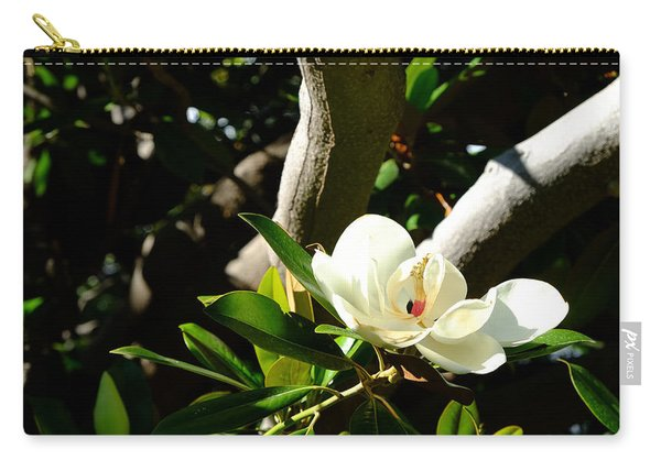 Magnolia Nest Carry-all Pouch