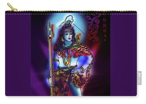Maheshvara Sadashiva Carry-all Pouch