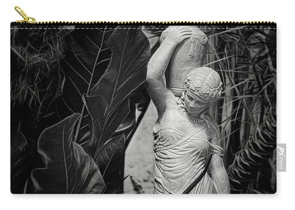 Maiden Water Bearer Carry-all Pouch