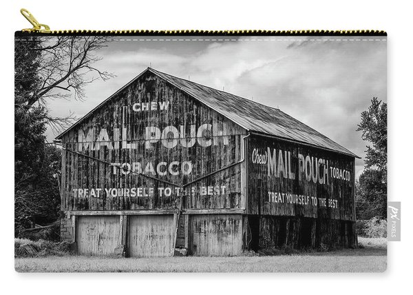 Mail Pouch Barn - Us 30 #1 Carry-all Pouch