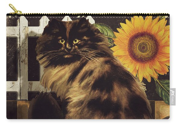 Maine Coon Farms Carry-all Pouch