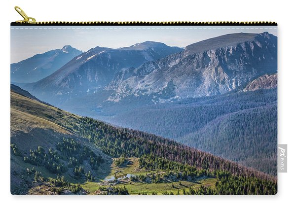 Majestic America Carry-all Pouch