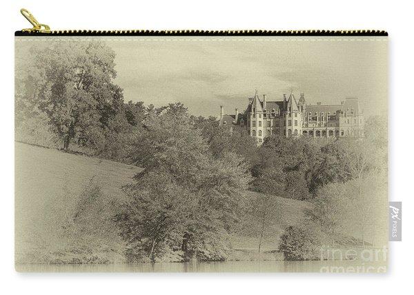 Majestic Biltmore Estate Carry-all Pouch