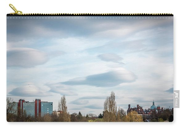 Majestic Cloud 2 Carry-all Pouch